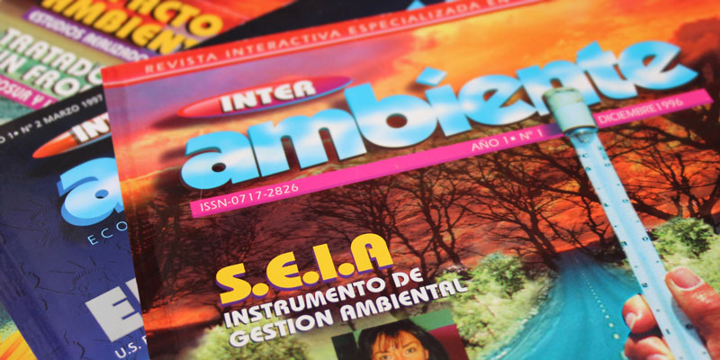 Revista Interambiente